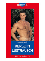 Loverboys 46: Kerle im Lustrausch