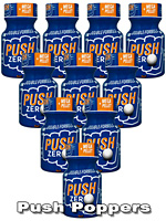 10 x PUSH ZERO small - PACK