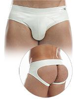 Modus Vivendi - Leather Bottomless White