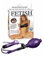 Fetish Fantasy - Vibrating Clit Suck-Her