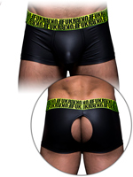 Andrew Christian - FUKR Slick Boxer - Black