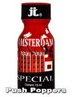AMSTERDAM POPPERS medium Spezial