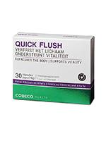 Quick Flush FlatPack - 30 Kapseln