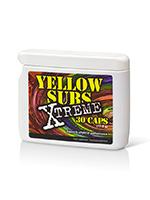 Yellow Subs Xtreme FlatPack - 30 Kapseln
