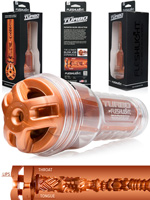 Fleshlight Turbo Ignition - Copper Ice