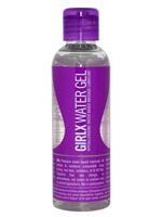 GIRLX Water Gel 100ml - expiry date 03/19