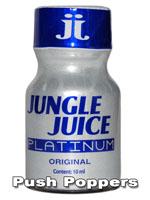 JUNGLE JUICE PLATINUM small