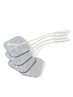 Mystim selbstklebende quadratische Elektroden für Reizstromgerät
