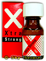 XTRA STRONG - RED