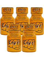 5 x RAVE - PACK