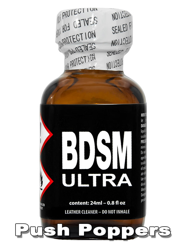 BDSM ULTRA big