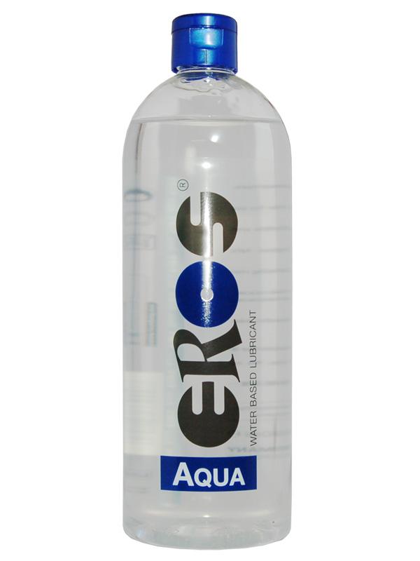 Eros Aqua - Water Based 50ml Bottle