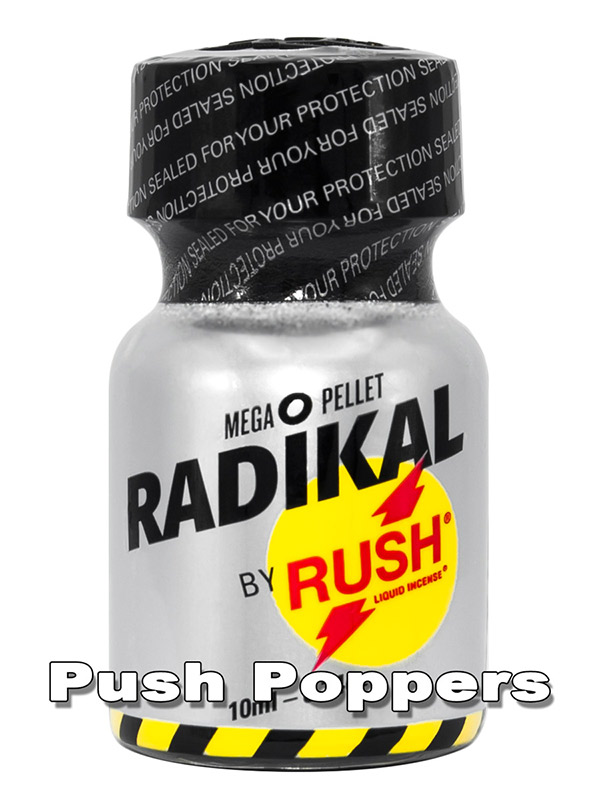 RADIKAL RUSH small