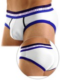 Modus Vivendi - Strip Brief White