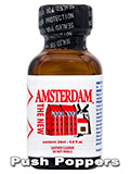 New Amsterdam big