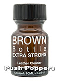ORIGINAL BROWN BOTTLE EXTRA STRONG small