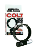 COLT Vibrating Cock Ring