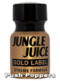 Jungle Juice Gold Label 10 ml