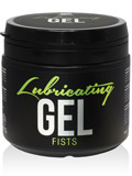 Lubricating Gel Fists 500 ml