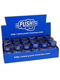 BOX PUSH - 18 x PUSH INCENSE