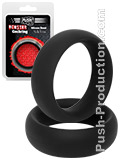 Push Monster - Donut Silicone Cockring
