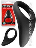 Push Monster - Teardrop Silicone Cockring