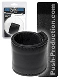 Push Xtreme Leather - Reno Velcro Ballstretcher Large