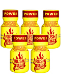5 x RUSH ULTRA STRONG - PACK