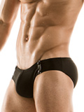Modus Vivendi - Glory Hole Brief - Schwarz