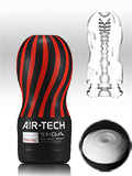 Tenga - Air-Tech Reusable Vacuum Cup Masturbator - Strong