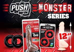 Push Monster Series Edition